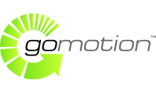 GoMotion.com Logo